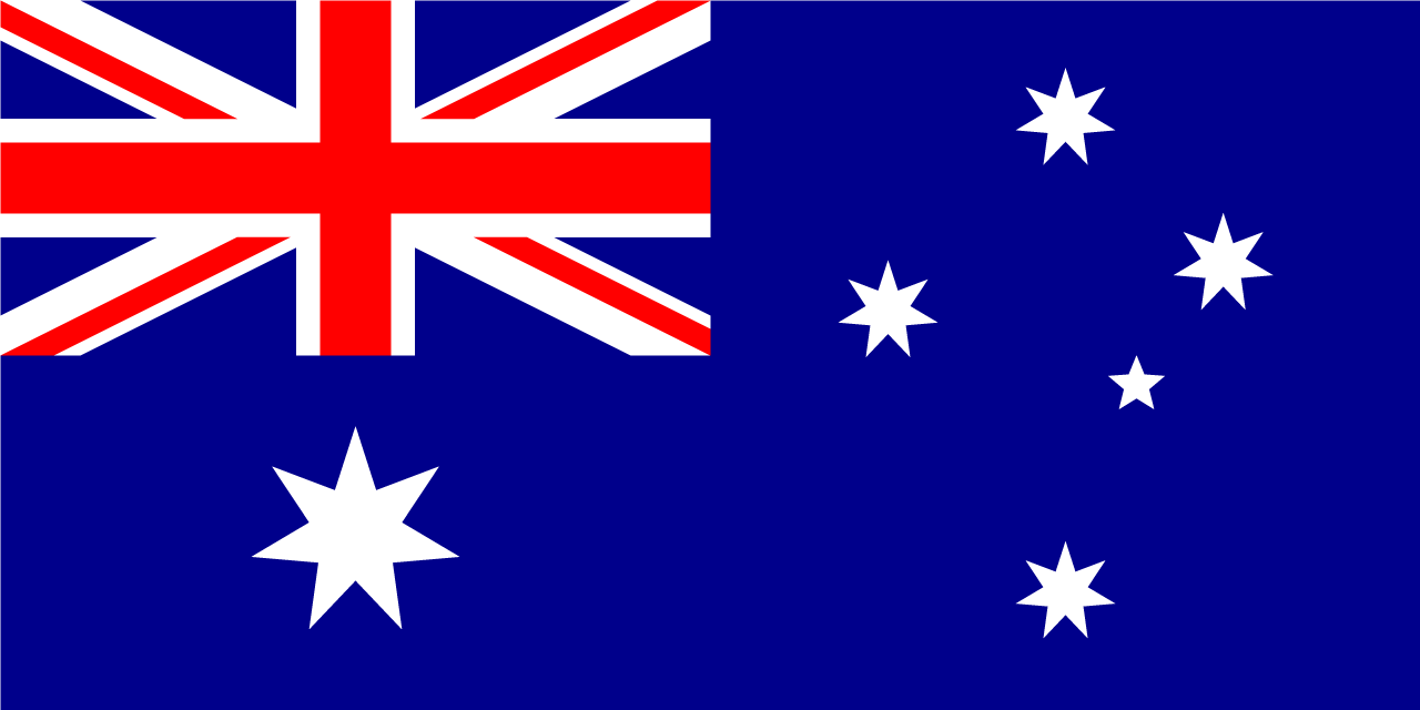 Australia AS Queensland